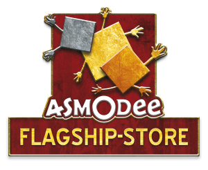 Asmodee Flagshipstore