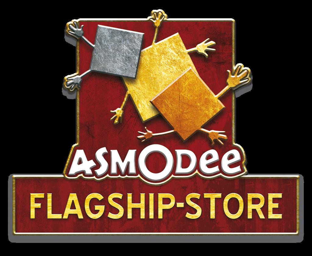 Asmodee Flagship Store