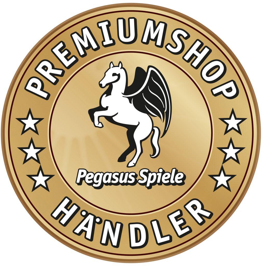 Pegasus Premium Shop