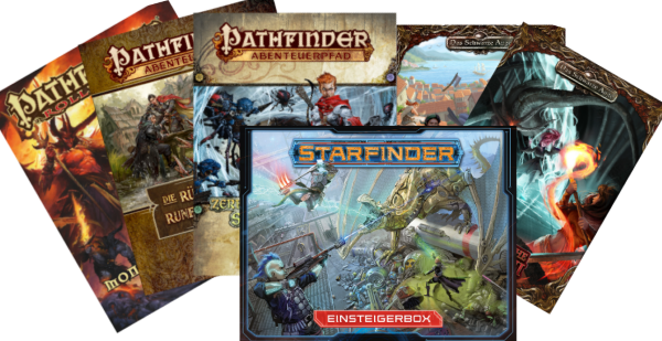 Atlantis - Fantasy Und Science Fiction Hamburg